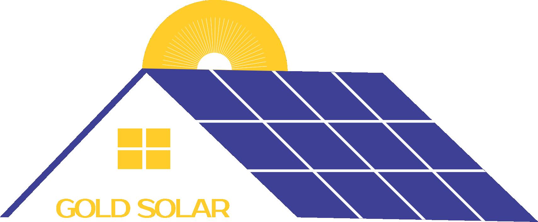 Gold Solar